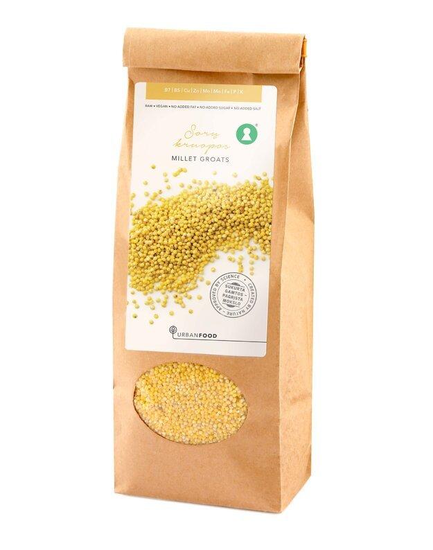 Sorų kruopos, 500 g
